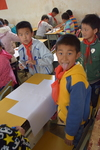 Tongji Philip Qian Third Grade
