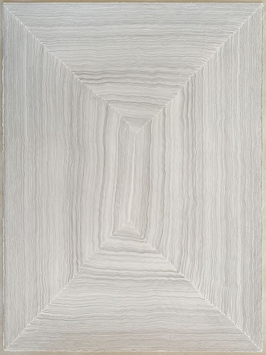 Tongji Philip Qian Recent Works in Reverse Chronological Order Graphite on paper